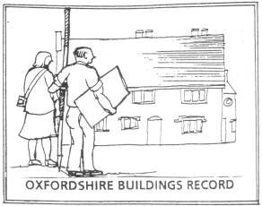Oxfordshire Buildings Record